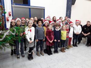 Arbre de Noël 2017