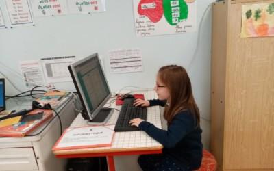 Ateliers en CE2-CM1
