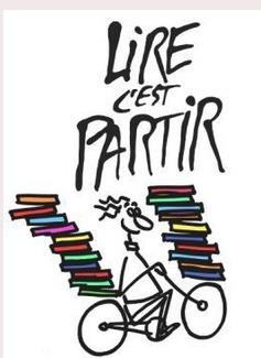 """Opération """"Lire c'est partir"""" Noël 2020"""
